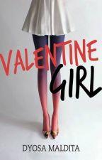 Valentine Girl by DyosaMaldita