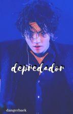 [Terminada]Depredador (Jungkook y Tú) [lemon] by DangerBaek