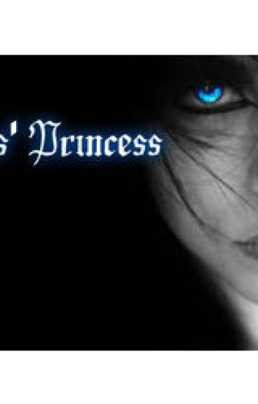 Caius' Princess (A Carlisle Cullen/Mystery person love story)