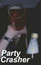 Party Crasher - Calum Hood by omfgCake