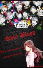 ~Split Blood~ Diabolik Lovers & Tú ♥ by Iloveanimes6913