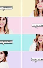 Frases de Youtubers by ustftlana