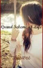 Grand Scheme of Life by Jade4568