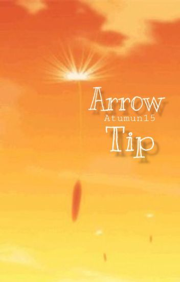  Arrow Tip  ROY HARPER BOOK 1