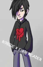 Robbie x Emo!Reader by DJ_LilMiss_Anarky