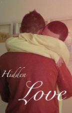 Hidden Love ~ Zayn Malik fanfiction by EndofmyLine