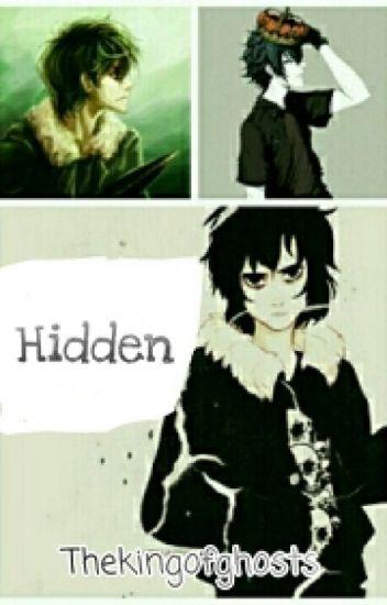 Hidden (On Temporary Hiatus.)
