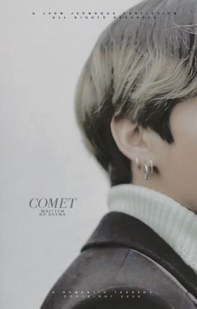 Comet | Jeongguk by sincerelytop