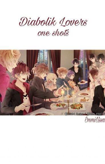 Diabolik Lovers one shots