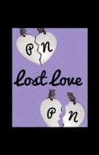 Lost Love by faithygirl5520
