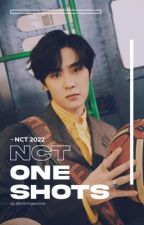 One-Shots NCT (SR17B) by shiningsunnie