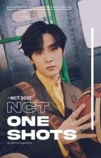 One-Shots NCT by shiningsunnie