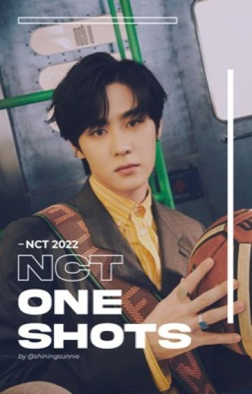 ♡ NCT ONE-SHOTS ♡