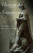 Victory or Sovngarde [#Wattys2016] by TheLoneWolfGirl