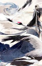 Xuyên việt chi tu tiên by phuongle2468