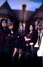 House Of Anubis Season 4 : House Of Powers (COMPLETE x IN EDITING) by written_enchantment
