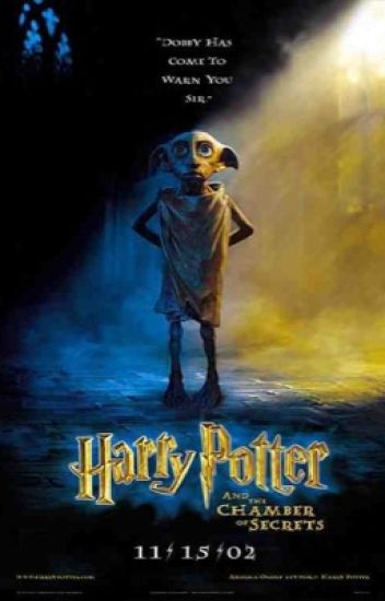 Harry Potter The Real Magic Year 2 (Harry Potter X Reader)