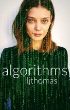 Algorithms by ljthomas