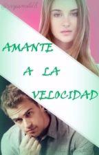 Amante A La Velocidad by CarlaTordecilla