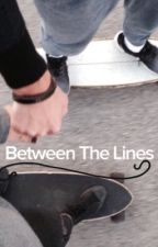 Between The Lines • Hayes Grier by ray1344