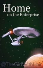 Home on the Enterprise by TheGirlWithHair