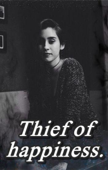 Thief Of Happiness. «Camren»