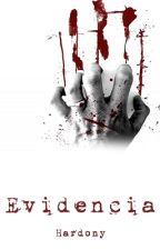 Evidencia |Camren| [Editando] by hardony