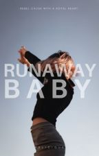 ✓  | RUNAWAY BABY ( descendants. ) by taestherically