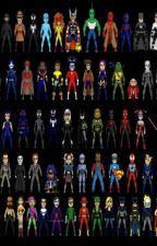 Characters by 7upsoccergirl