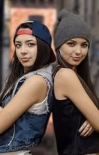 Merrell twins fact by ryley__nicole