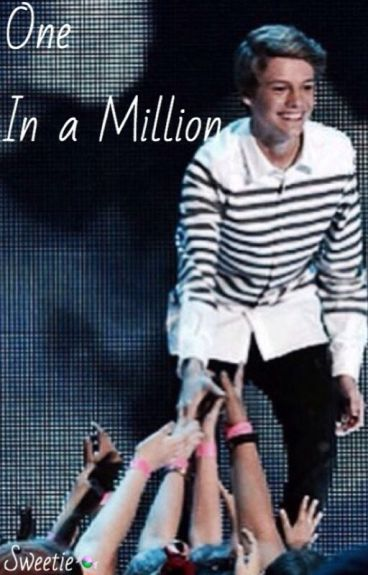 One In A Million (A Jace Norman FF)