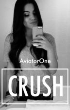 Crush (Every Witch Way fanfiction) by AviatorOne