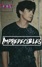 Impredecibles ; [j.c] by nxvarro