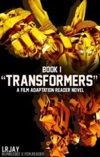 Transformers (Bumble Bee X Reader) by LoveRandomness
