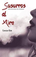 Susurros al Aire by CerezoKim