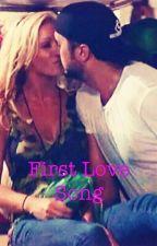First Love Song by luke_is_lyfe1