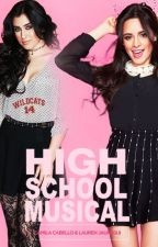 High School Musical by thisiscamrenreal