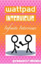 Infinite Interviews by gymnast17