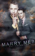 Marry Me [Michael Fassbender Fanfiction] (Book 1) -E D I T I N G- by DeviantSmiler