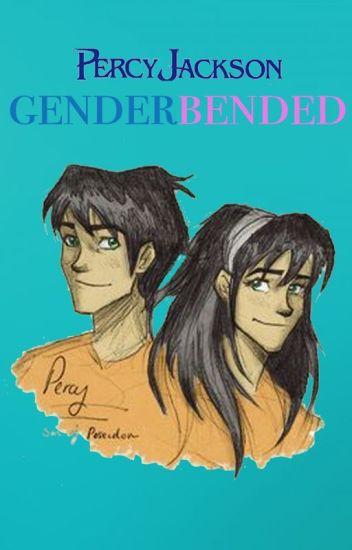 Percy Jackson: Genderbent