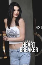 Heart Breaker ❉ Barry Allen #wattys2016 by -dunbae