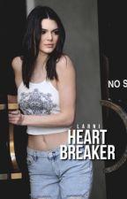 Heart Breaker ❉ Barry Allen #wattys2016 by -dunbae