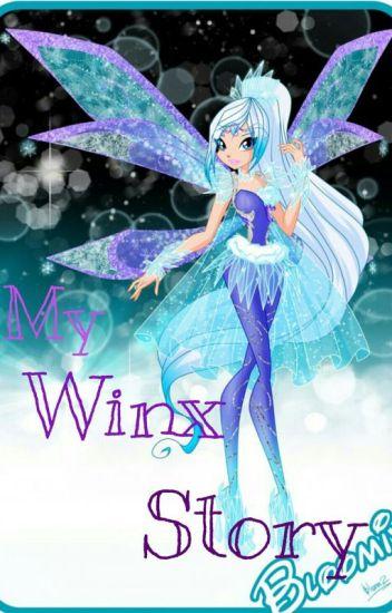 My Winx Story