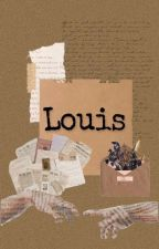 Louis {Larry Stylinson} by mlounroe