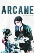 Arcane | Black Butler x Reader by datchoi
