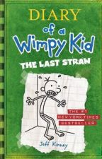 Diary of the Wimpy kid ( the last straw ) by piolodsantos