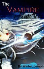 The Vampire Huntress by Winter_Lemon