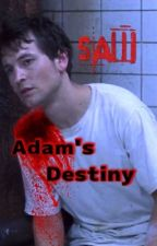 Saw: Adam's Destiny by Rclarke115