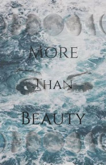 More Than Beauty || Finnick Odair LS ||
