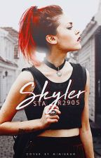 Luke Hemmings  *Skyler* by Star2905